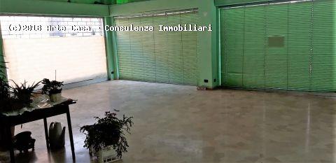 Giussano, Locale commerciale - Rif. GAN1
