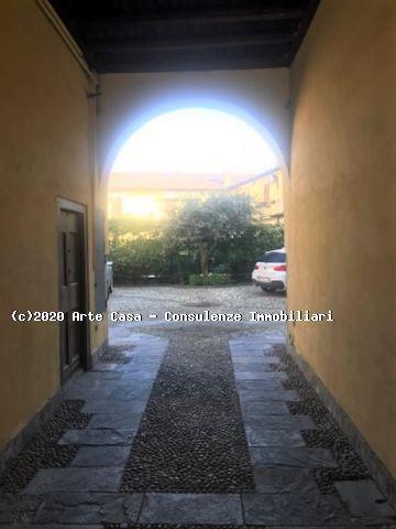 Giussano, 2 Locali - Rif. GA5
