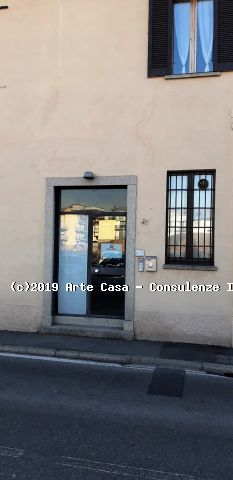 Giussano, UFFICIO - Rif. GAU7
