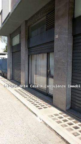 Giussano, Ufficio/Negozio - Rif. GNA2